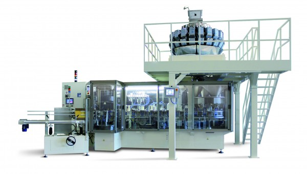 Cartoning Machines
