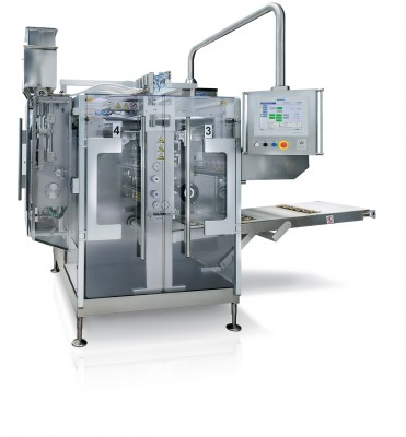 Stick Pack & Sachet Filling Machines